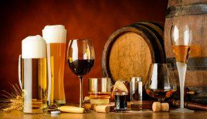 Keto-diet och alkohol