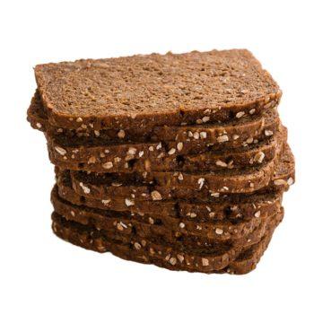Proteinbröd för viktminskning