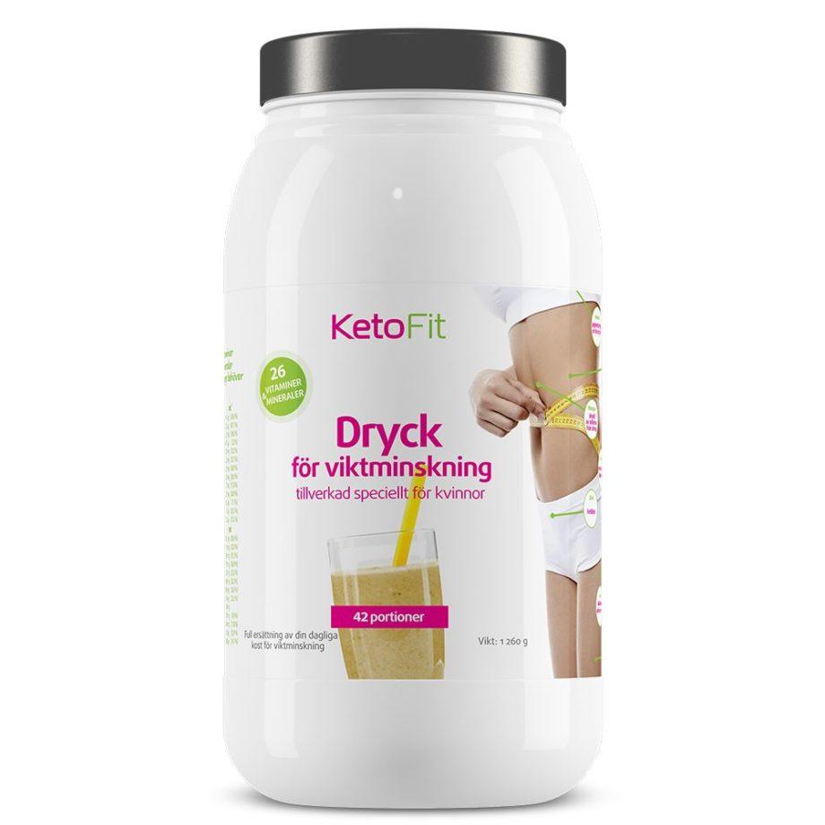 Proteindryck för viktminskning